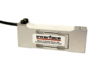 MBI Fatigue Rated Mini Beam Overload Protected Load Cell