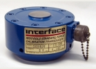 1601 Gold Standard ® Calibration Compression-Only Low Profile ™ Load Cell