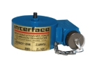 1606 Gold Standard ™ Low Capacity Calibration Load Cell